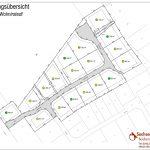 Lageplan Grundstücke Wolmirstedt